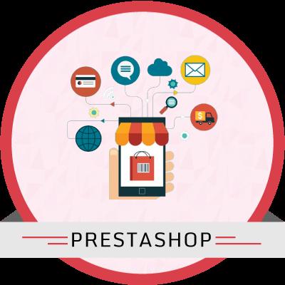 Prestashop Marketplace Module