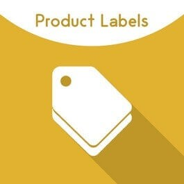 Magento Product Labels