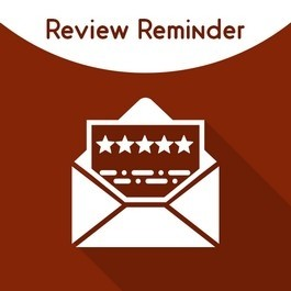 Magento 2 Review Reminder