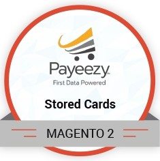 Magento 2 Payeezy First Data With Stored Cards