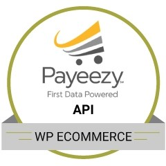WP eCommerce Payeezy Firstdata GGe4 payment Module