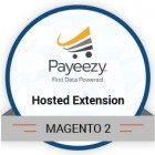 Magento 2 Payeezy First Data GGe4 Hosted Extension