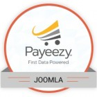 Joomla Virtuemart Payeezy First Data GGe4 Payment