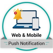 Push Notification Logo