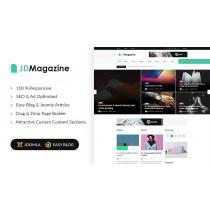 JD Magazine