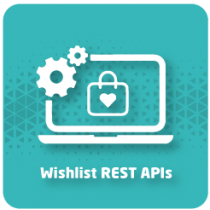 Magento 2 Wishlist Rest APIs