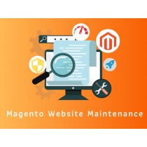 Magento Website Maintenance Service