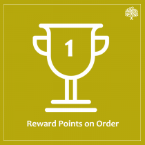 Reward Points On Order