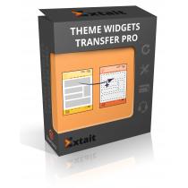 Theme Widgets Transfer Pro