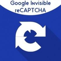 Magento 2 Google Invisible ReCAPTCHA