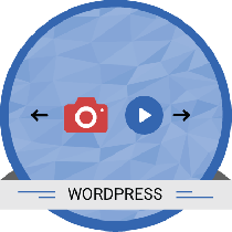 WordPress Video and Image Slider plugin