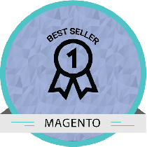 Magento Best Seller Extension