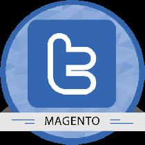 Magento Twitter Login