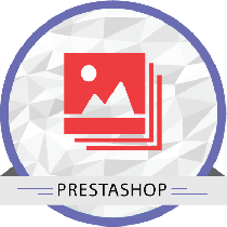 PrestaShop 13 Images in 1 - Combo Slider