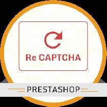 PrestaShop reCAPTCHA Module