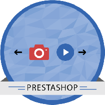 PrestaShop Video and Image Slider