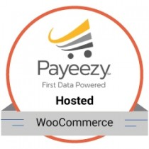 WP Woocommerce Payeezy First Data GGe4 Hosted Solution Module
