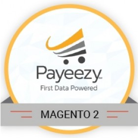 Payeezy First Data GGe4 Extension for Magento 2