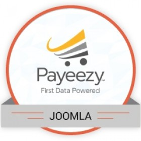 Joomla Virtuemart Payeezy First Data GGe4 Payment