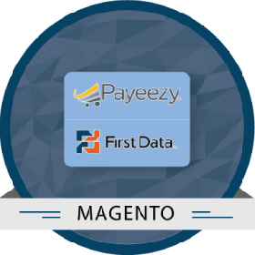 Magento Firstdata GGE4 Extension - Support
