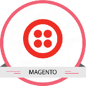 Twilio SMS Notification Extension For Magento