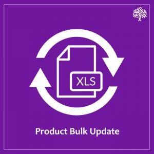 Bulk Product Update- 1