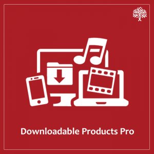 Downloadable Products Pro