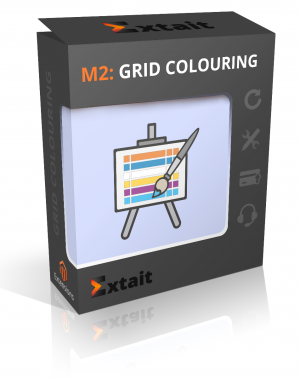 Grid Coloring