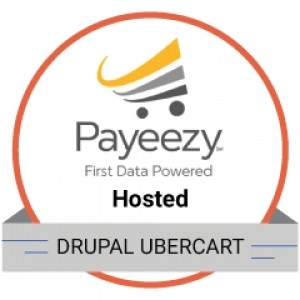 Drupal Ubercart Payeezy First Data GGe4 Hosted Module