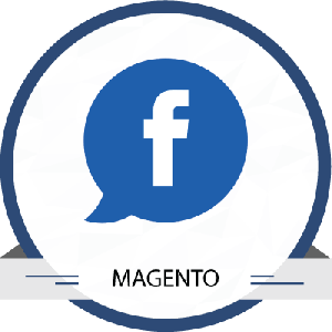Magento Facebook Coupon