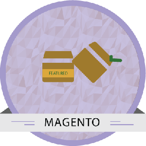 Magento Featured Product Extension