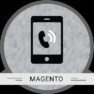 Magento Missed Call
