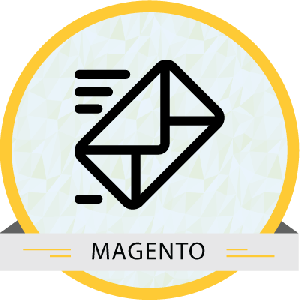 Magento Messaging System