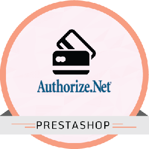 PrestaShop Authorize.Net payment module