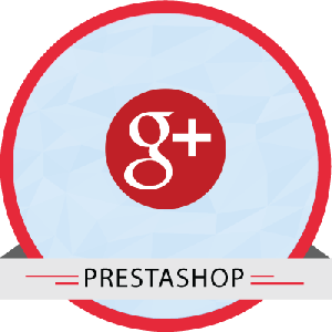 Prestashop Google Login