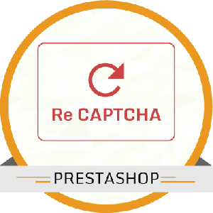 PrestaShop re CAPTCHA Module