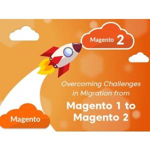Magento 2 Migration Service
