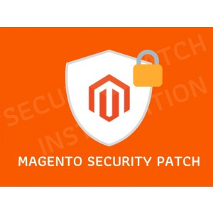 Magento Security Patch Installation