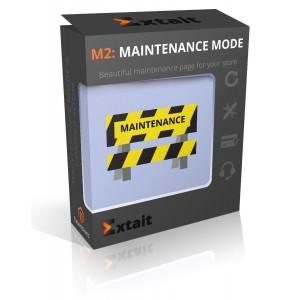 Maintenance Mode Extension Logo