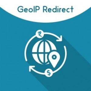 GEO Ip Redirect