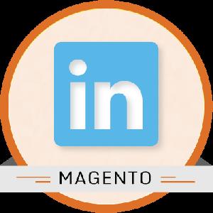 Magento LinkedIn Extension