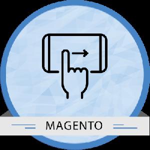 Magento Shortlist extension