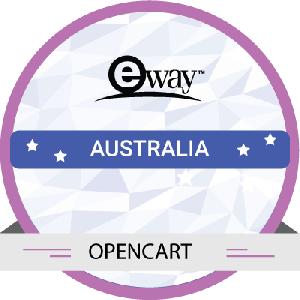 OpenCart eWay Payments