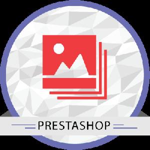 PrestaShop 13 Images in 1 - Combo Slider