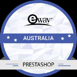 PrestaShop eWay Payments Australia