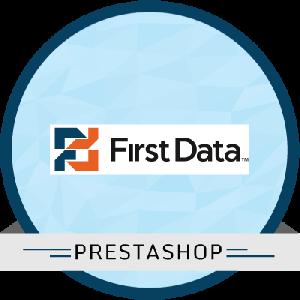 PrestaShop First Data payment
