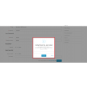 Verify Phone No and Email - Sent Verification