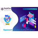 Opencart Two-Factor Authentication
