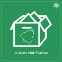 Stock Notifications For Opencart