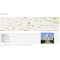 Tajmahal Location